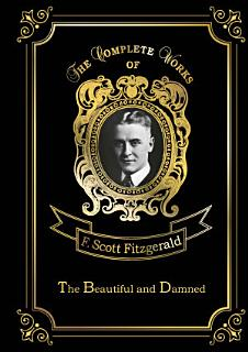 The Beautiful and Damned Book