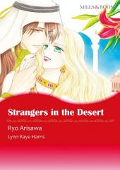 Strangers in the Desert: Mills & Boon Comics