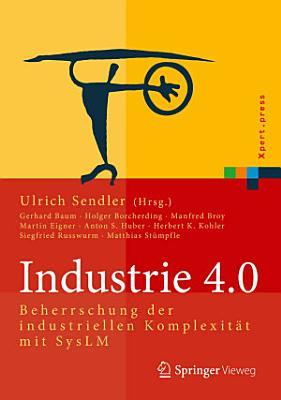 Industrie 4 0 PDF