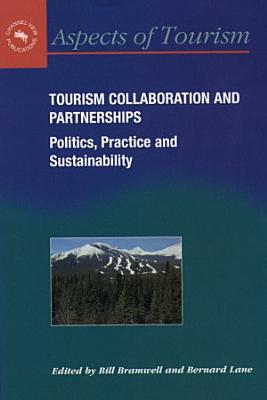 Tourism Collaboration and Partnerships PDF