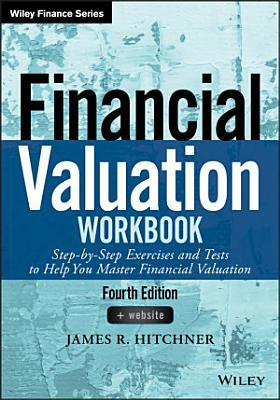 Financial Valuation Workbook
