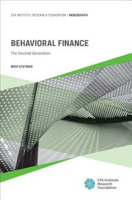 Behavioral Finance  The Second Generation PDF