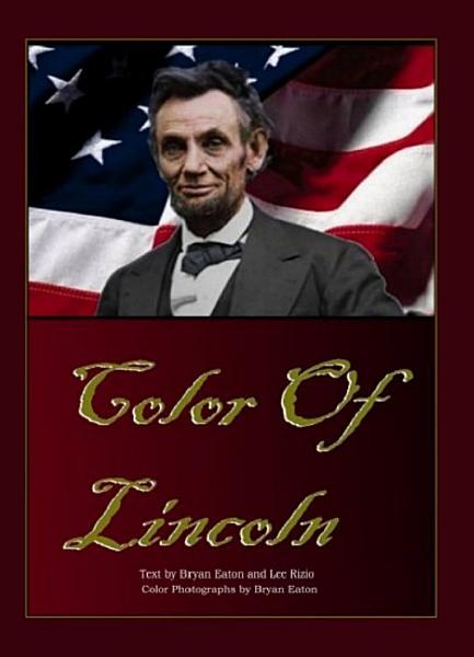 Download Color of Lincoln Book