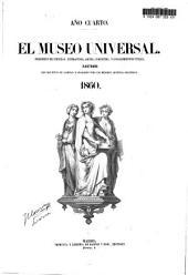 La Ilustración española y americana: Volumen 4