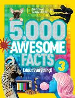 5 000 Awesome Facts 3  About Everything   PDF
