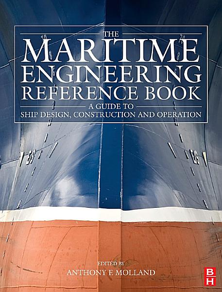 Download The Maritime Engineering Reference Book Book