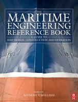 The Maritime Engineering Reference Book PDF