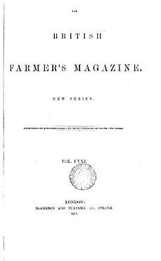 British Farmer s Magazine PDF