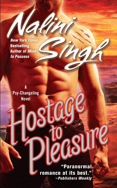 Download Hostage to Pleasure Book