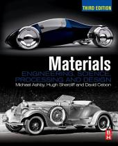 Materials: engineering, science, processing and design, Edition 3
