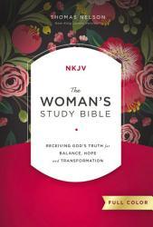 The NKJV  Woman s Study Bible  Full Color  Ebook PDF