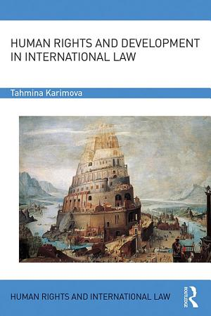 Human Rights and Development in International Law PDF