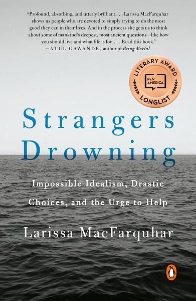 Download Strangers Drowning Book
