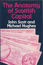 The Anatomy of Scottish Capital