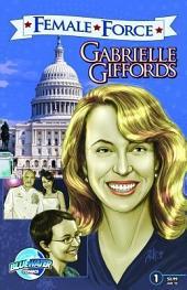 Female Force: Gabrielle Giffords