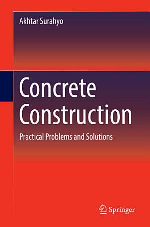 Concrete Construction PDF