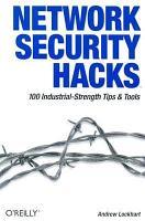 Network Security Hacks PDF