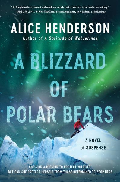 Download A Blizzard of Polar Bears Book