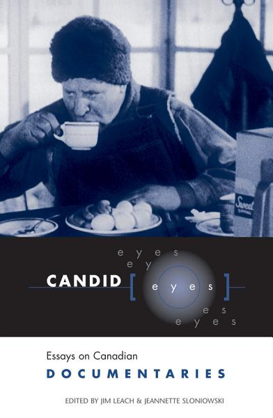 Download Candid Eyes Book