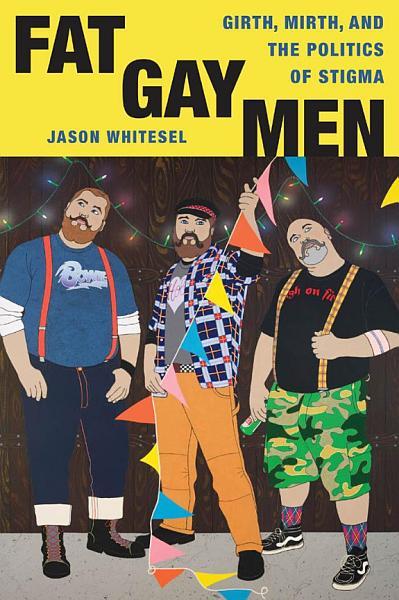 Download Fat Gay Men Book
