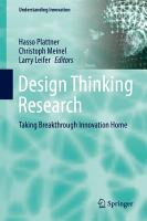 Design Thinking Research PDF