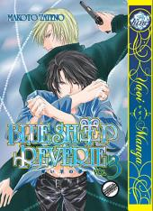 Blue Sheep Reverie Vol.3 (Yaoi Manga)