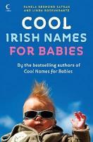 Cool Irish Names for Babies PDF