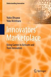 Innovators Marketplace Book PDF