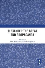 Alexander the Great and Propaganda