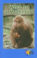 What Is a Mammal  PDF