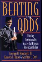 Beating the Odds PDF
