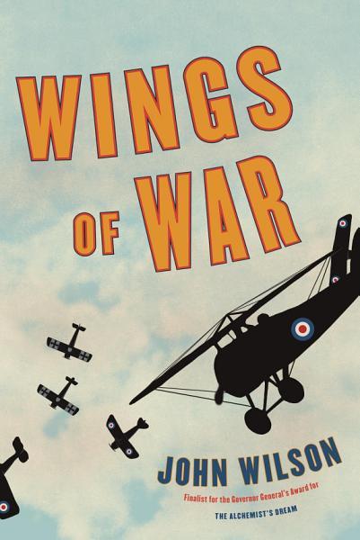 Download Wings of War Book