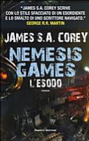 L esodo  Nemesis games PDF