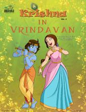 KRISHNA: KRISHNA IN VRINDAVAN MOVIE