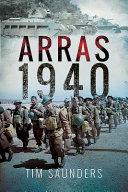 Arras Counter Attack 1940