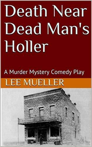 Download Death Near Dead Man s Holler Book