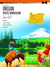 Oregon: Pacific Wonderland: Intermediate Piano Suite