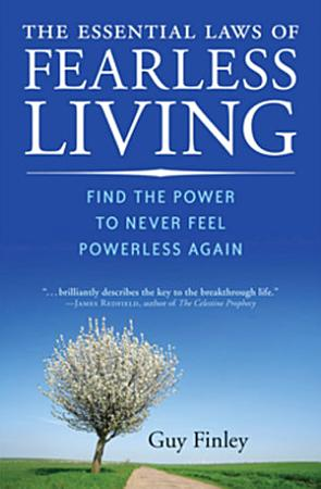 The Essential Laws of Fearless Living PDF