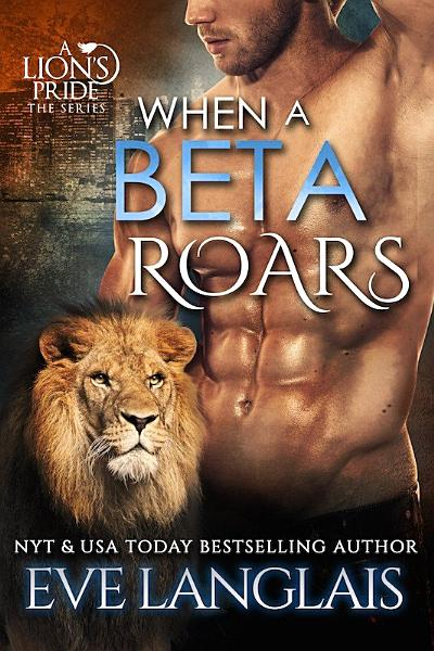 Download When A Beta Roars Book