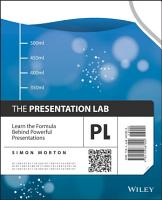 The Presentation Lab PDF