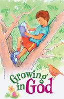 Growing in God PDF
