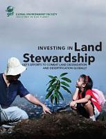 Investing in Land Stewardship PDF