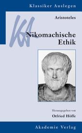 Aristoteles: Nikomachische Ethik: Ausgabe 3