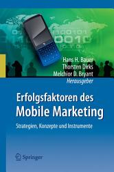Erfolgsfaktoren des Mobile Marketing PDF
