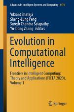 Evolution in Computational Intelligence