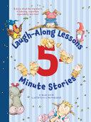 Laugh Along Lessons 5 Minute Stories PDF