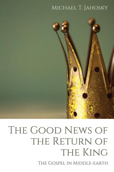 Download The Good News of the Return of the King Book