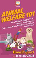 Animal Welfare 101 PDF