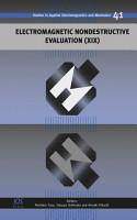 Electromagnetic Nondestructive Evaluation  XIX  PDF