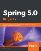 Spring 5 0 Projects PDF
